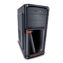 TOSHIBA- INTEL Desktop PC i7 3.4GHZ, 240GB SSD, 16GB RAM, 1TB Hard Disk, 4GB Graphics, WiFi