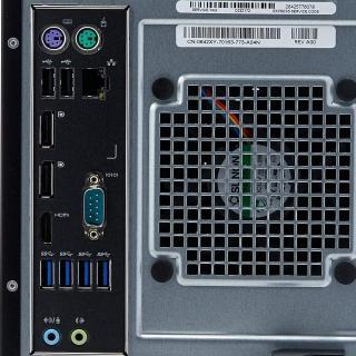 2019 Flagship Dell PowerEdge T30 Business Mini Tower Server System, Intel  Quad-Core Xeon E3-1225 v5 up to 3 7GHz 8M Cache DVD+/-RW HDMI 16GB DDR4 1TB
