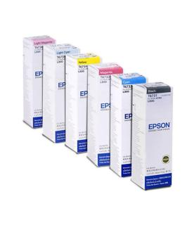 Epson Cartridges Price List in India on 12 Sep 2019