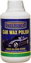 INDOPOWER Scratch Remover Wax(250 ml)