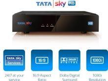 Tata Sky High Definition Set top box