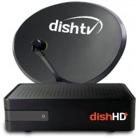 DishTV Set Top Boxes Price List in India on 11 Aug 2019 | PriceDekho com