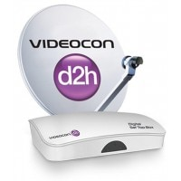 Videocon Set Top Boxes Price List in India on 12 Aug 2019