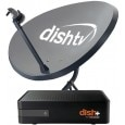 Dish TV SD+ Connection - Kannada Pack (1 month Family Sport with 300 Movie Points)