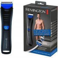 Remington Delicates & Body Hair Groomer BHT 250 Trimmer For Men (Black)
