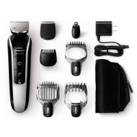 Philips Norelco Multigroom QG3364 Grooming Kit, Trimmer, Clipper,...