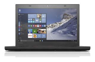 Lenovo Thinkpad T460 High Performance Business Ultrabook, 14 HD Display,  i5-6300U 2 4GHz (Up to 3 0GHz), 8GB RAM, 500GB HD, Webcam, Bluetooth, HDMI,