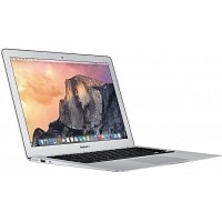 Apple MacBook Air MJVE2HN/A Notebook (5th Gen Intel Core i5- 4 GB RAM- 128 GB SSD- 33 cm (13)- OS X Yosemite) (Silver)