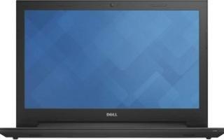 Dell Inspiron Core i3 4th Gen - (4 GB/500 GB HDD/Windows 8.1) 3542 Notebook(15.6 inch)