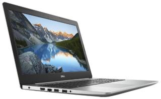 Dell Inspiron 5000 (Core i5 - 8th Gen/8 GB RAM/1 TB HDD/39.62 cm (15.6 Inch)FHD/Windows 10/MS Office) Inspiron 5570 (Silver, 2.2 Kg)