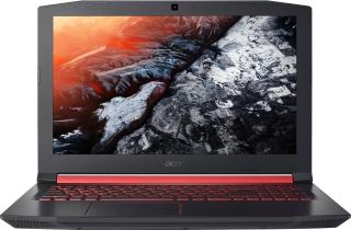 Acer Nitro 5 (Core i5-7th Gen/8GB/1TB/Win 10 Home/4GB Graph/15.6 Inches) AN515-51 Gaming Laptop Black