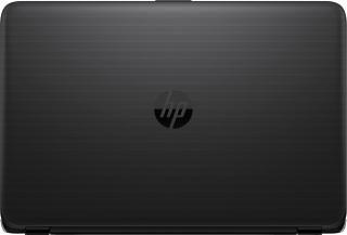 HP Imprint (Core i3-6th Gen/4GB/1TB/Win 10 Home/15.6 Inches) 15-be014TU Laptop Black
