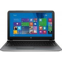 HP 15-ab522TX (T0Z73PA#ACJ) (Core i5 (6th Gen)/8 GB/1 TB/Win10) Silver