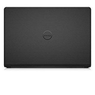 Dell Vostro (Core i3-5005U/4GB/1TB/Win 10 Home/Integrated Graph/15.6 Inches) 3558 Laptop Black