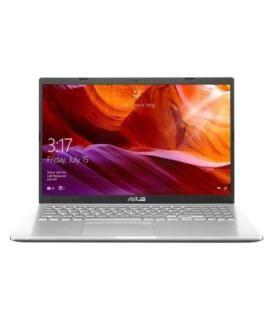 Asus Vivobook 15 X509UA-EJ245T - Intel Pentium Gold 4417U 2.3 GHz, 4GB DDR4, 256GB SSD NVME, 15.6 Full HD, Intel HD 610 Graphics, Windows 10 Home, Chiclet Keyboard, 1.9 Kgs, Transparent Silver