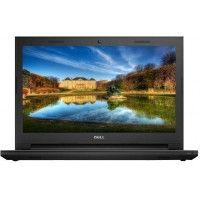 Dell Vostro 15 3546 Laptop (4th Gen Intel Core i5- 4GB RAM- 1TB HDD- 15.6 Inches- Ubuntu) Grey
