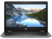 Dell Inspiron 14 3481 (C563109UIN9) Laptop (Core i3 7th Gen/4 GB/1 TB/Linux)