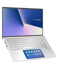 ASUS ZenBook 13 UX334FL-A5822TS Intel Core i5 10th Gen 13.3-inch FHD Thin & Light Laptop (8GB RAM/512GB PCIe SSD/Windows 10/MS-Office 2019/2GB NVIDIA GeForce MX250 Graphics/1.27 Kg), Icicle Silver