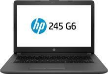 HP G6 APU Dual Core A9 - (4GB/1TB HDD/DOS) 245-G6 Laptop (14 inch, Grey)