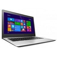 Lenovo U41-70 Laptop (80JV007DIN) (5th Gen Intel Core i3- 4GB RAM- 1TB HDD- 35.56 cm (14)- Windows 8.1) (Silver)