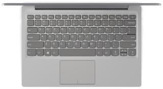 Lenovo ideapad 720S (81A80090IN) (Core i7 -7th Gen/8 GB RAM /256 GB SSD/13.3