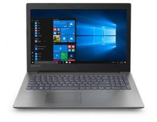 Lenovo Ideapad 330 (Core i3 - 7th Gen/4 GB RAM/1 TB HDD/15.6 Inch/DOS) 81DC00D5IN (Onyx Black, 2.2 Kg)