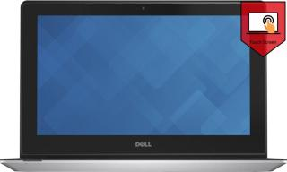 Dell 11 Celeron Dual Core 2nd Gen - (2 GB/500 GB HDD/Windows 8 Pro) 3000/3137C2500iS Netbook(11.49 inch, Silver, 1.43 kg)