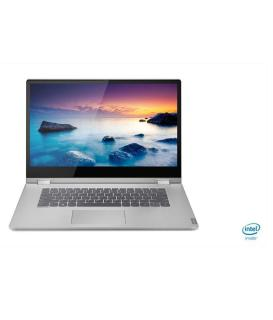 Lenovo Ideapad S340 Intel Core i5 8th Gen 15.6 inch FHD thin and light laptop (8GB RAM/512 GB SSD/NVIDIA MX230 2GB Graphics/Windows 10/MSO 2019/Platinum Grey/1.79), 81N8009RIN