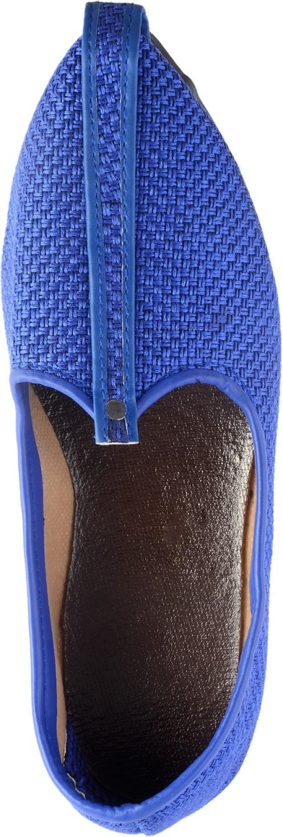 Alex Brown Hand Crafted Casuals(Blue)