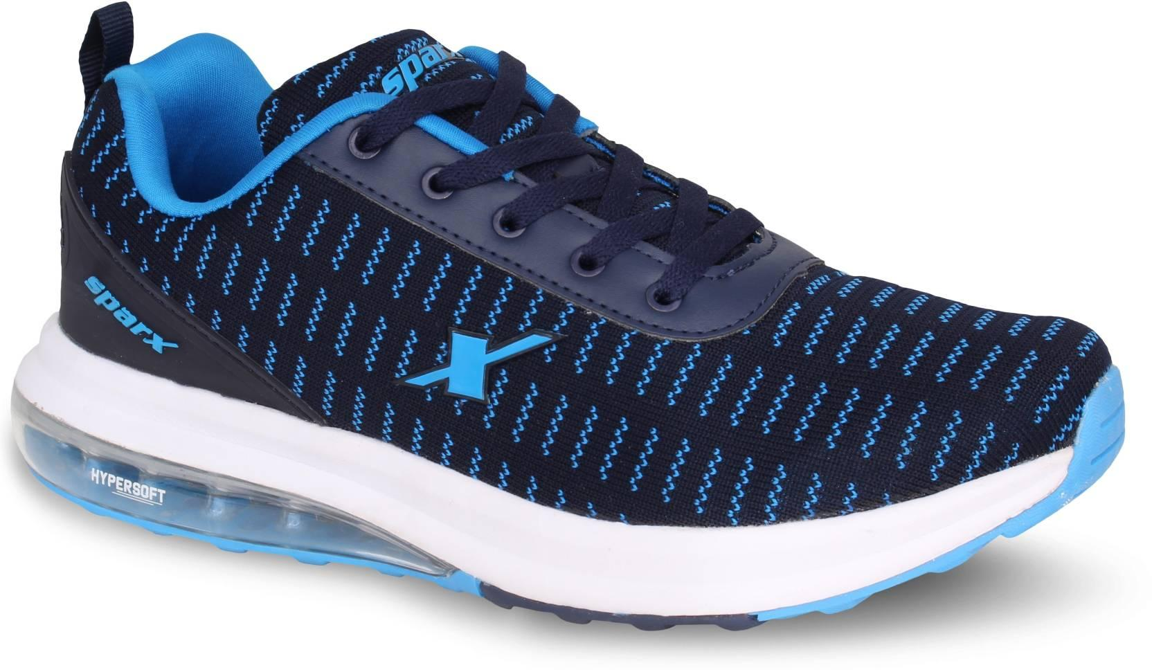 Sparx Shoes Price List in India on 24