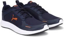 Puma Jaunt IDP Running Shoes For Men(Navy)