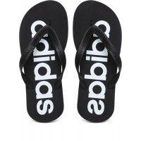 adidas neo flip flops men