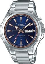 Casio A1315 MTP-E200D-2A2VDF Analog Watch - For Men