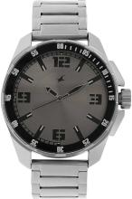 Fastrack NG3084SM02C Analog Watch - For Men