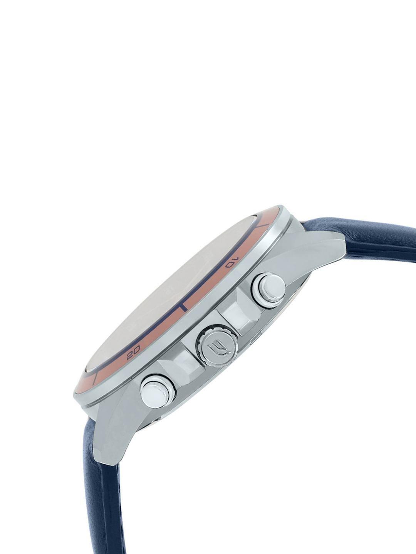 CASIO Edifice Men Blue Dial Chronograph Watch EFR-526L-2AVUDF - EX302
