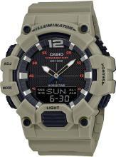 Casio D179 HDC-700-3A3VDF Analog-Digital Watch - For Men