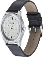 Sonata 77106SL02 Analog Watch - For Men