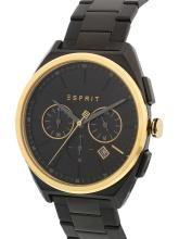 ESPRIT Men Black Analogue Watch ES1G062M0085