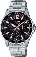Casio A1478 Enticer Men's Analog Watch - For Men