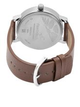 Fastrack Men Gunmetal-Toned Analogue Watch 38052SL03_OR