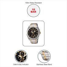 Casio ED377 Edifice Analog Watch - For Men