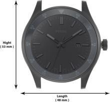 Fossil FS5531 Belmar Analog Watch - For Men