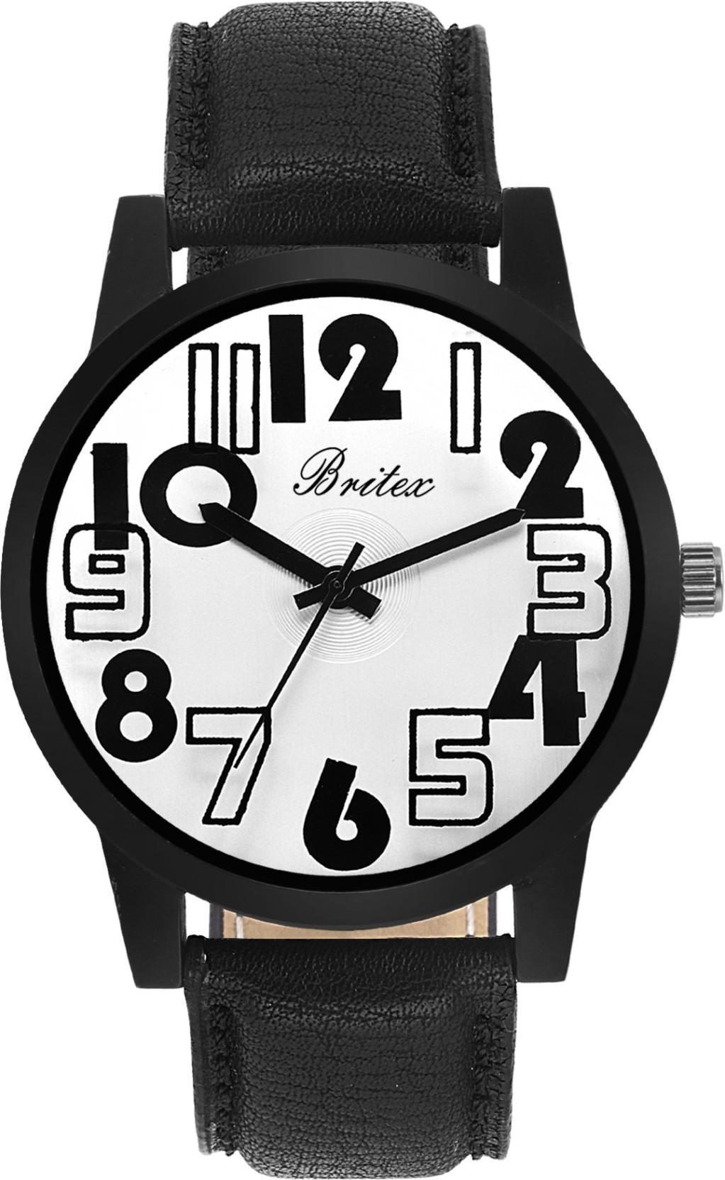 Britex BT6183 Ultra Mind Watch - For Men