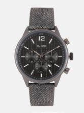 Roadster Unisex Black Analogue Watch MFB-PN-WTH-6179G