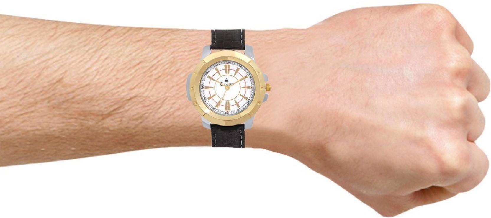 Camerii WM166 Watch - For Men