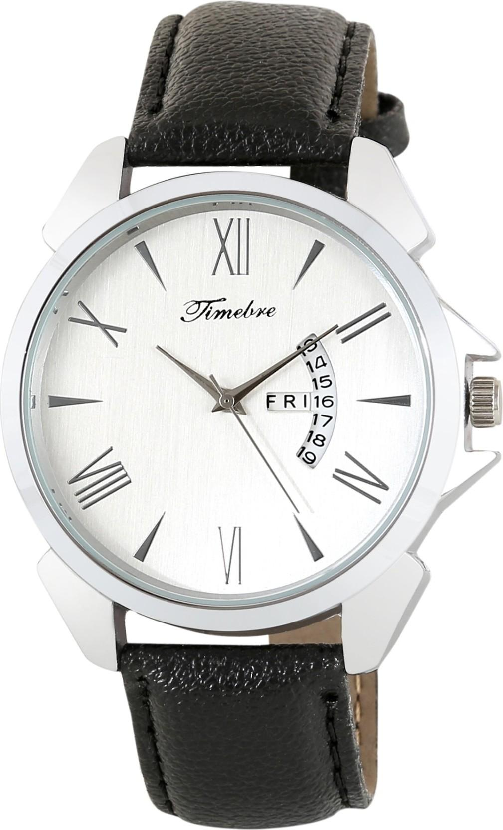 Timebre WHT376 Milano Watch - For Men