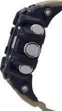 Casio G661 G-SHOCK Mud Master Analog-Digital Watch - For Men