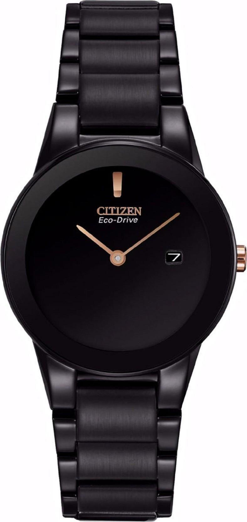 Citizen GA1055-57F CITIZEN ECO DRIVE AXIOM Watch - For Women