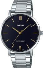 Casio A1612 Enticer Men's Analog Watch - For Men