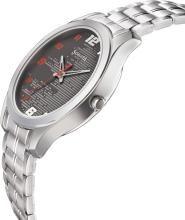 Sonata 77063SM07 Analog Watch - For Men